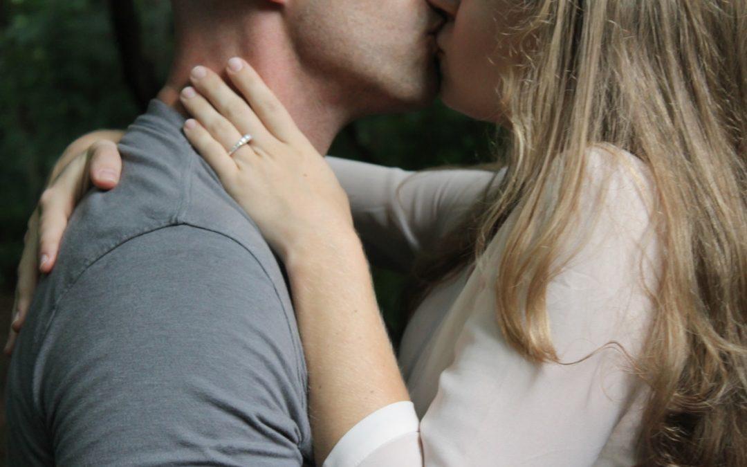 Hysterisk tilknytning – sex midt i en krisetid